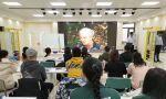 SBP认证课程第一课——龚老师介绍施罗斯发展历史与脊柱侧弯保守治疗最新技术。扎实的理论知识是实践的基础。