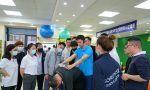 武汉开创30学时模块化教学 都能学会的施罗斯矫形体操
